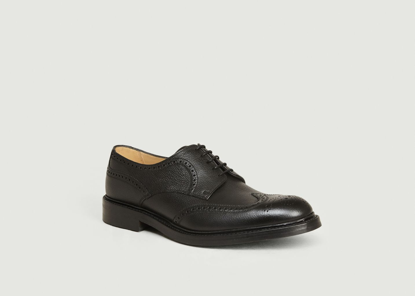 Derbies Kelmarsh - L'Exception Paris