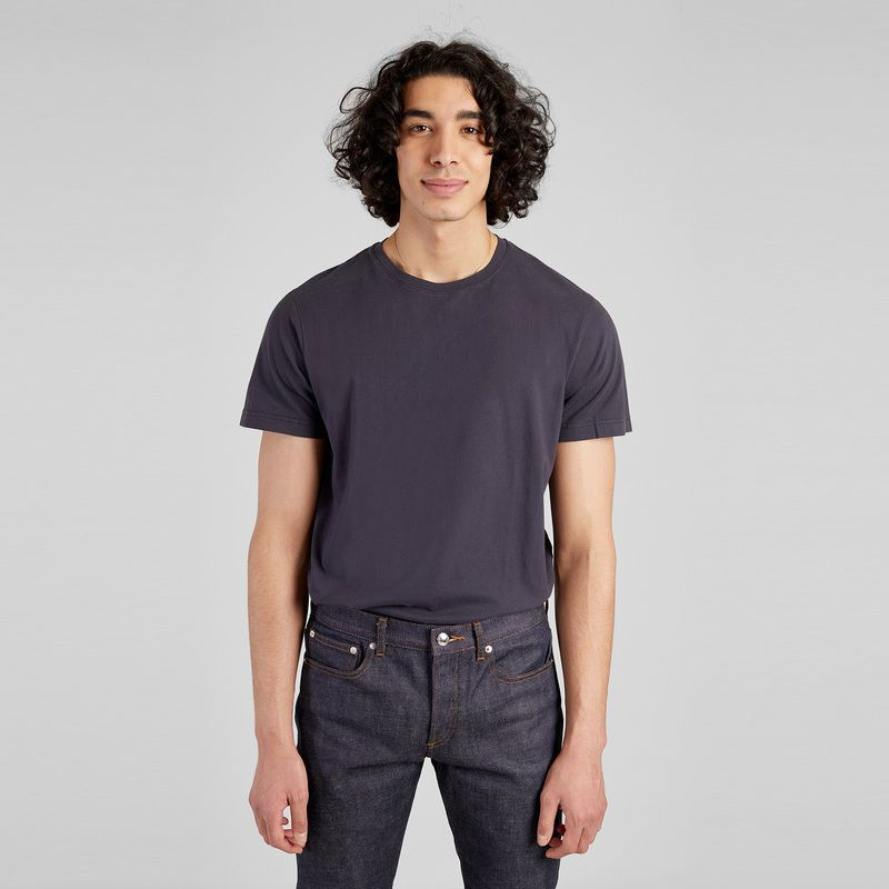 T-Shirt Coton Bio - L'Exception Paris