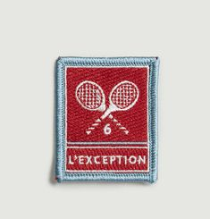 Patch L'Exception