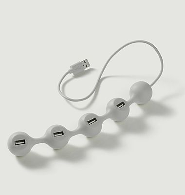 Multi-Port USB Peas Hub