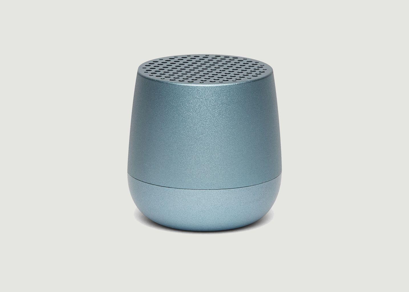 Mini Enceinte Bluetooth Mino - Lexon Design