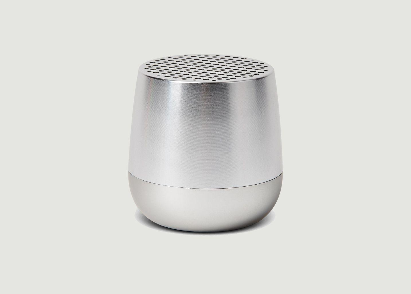 Mini Enceinte Bluetooth Mino + - Lexon Design