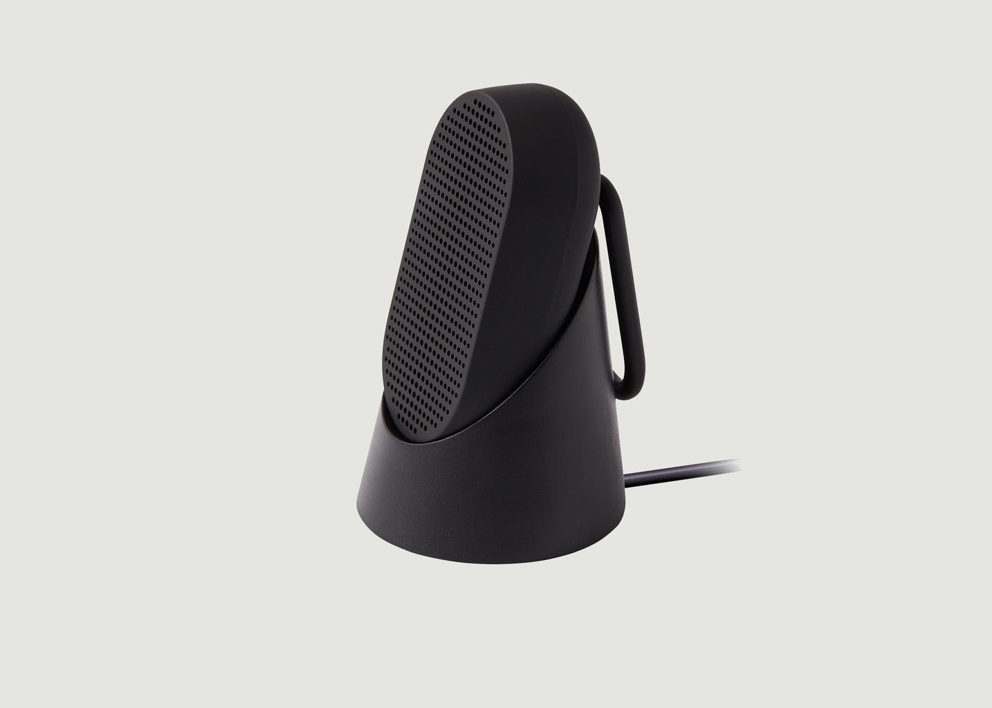 Mini Enceinte Bluetooth Mino avec mousqueton - Lexon Design