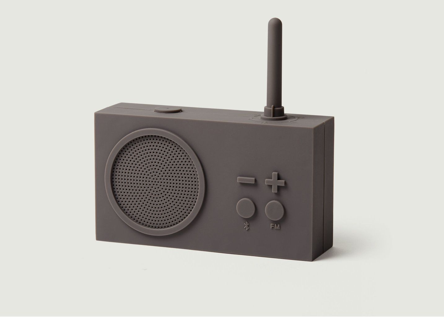 Radio FM Avec Enceinte Bluetooth Tykho 3 - Lexon Design