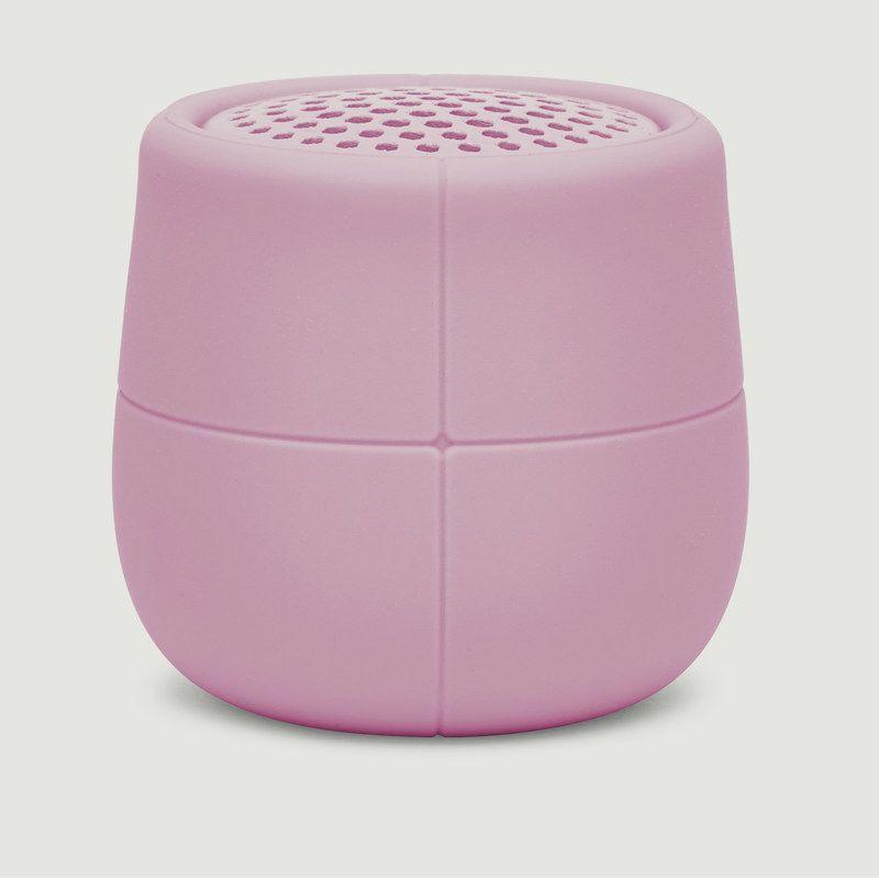 Mini Enceinte Bluetooth Étanche Mino X - Lexon Design