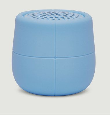 Mino X Waterproof Mini Bluetooth Speaker