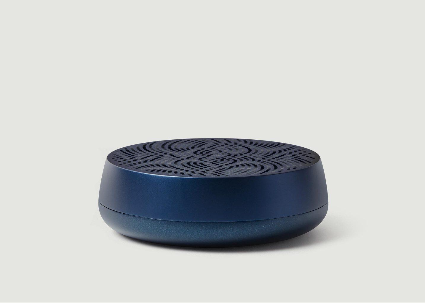 Enceinte Bluetooth Mino L - Lexon Design
