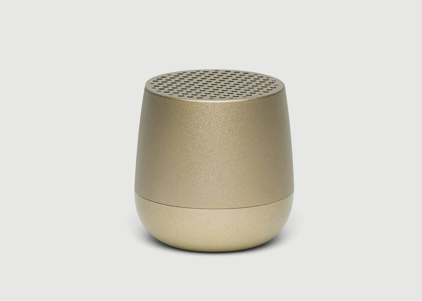Mini Original Enceinte Bluetooth - Lexon Design