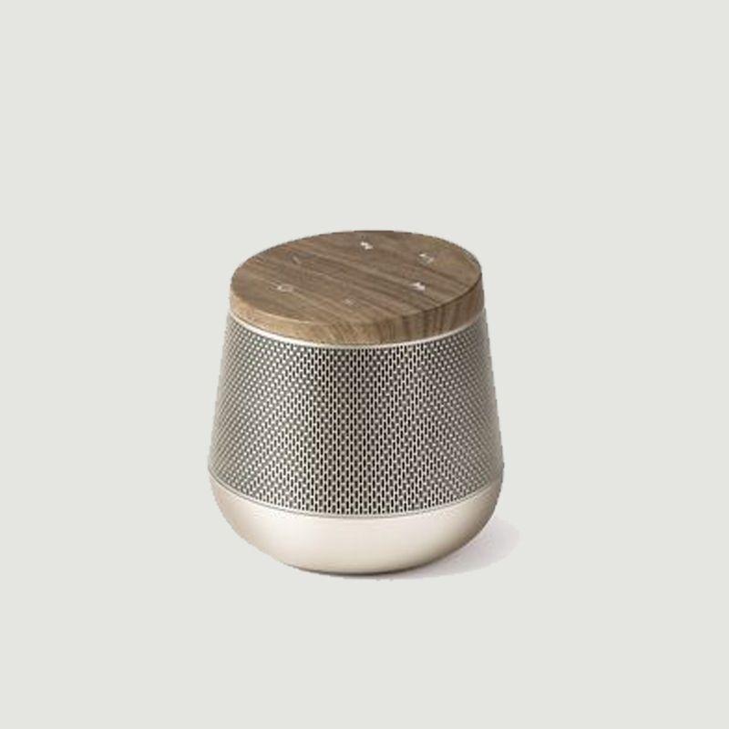 Enceinte Bluetooth Miami Sound - Lexon Design