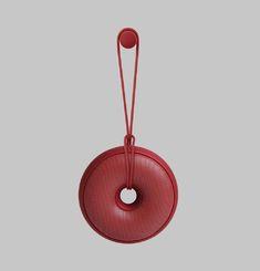 Hoop Speaker