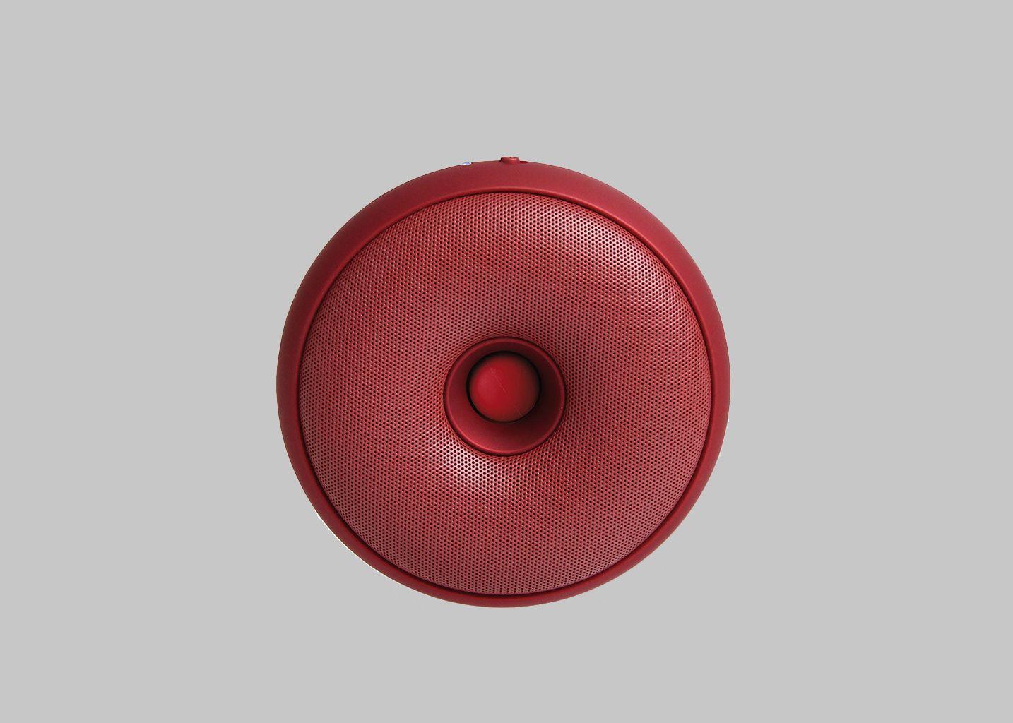 Enceinte Hoop - Lexon Design