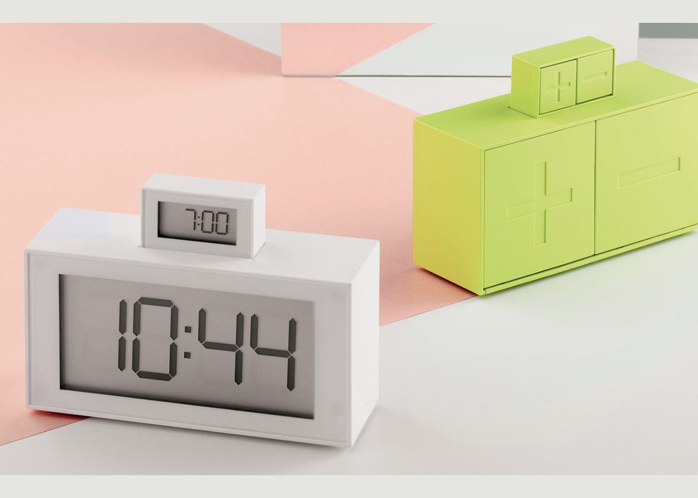 Réveil Inout - Lexon Design