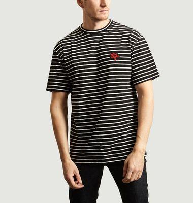 T-shirt Cooper Thunder