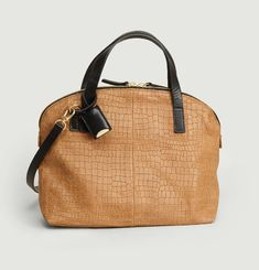 Sac Flamand XS Camel