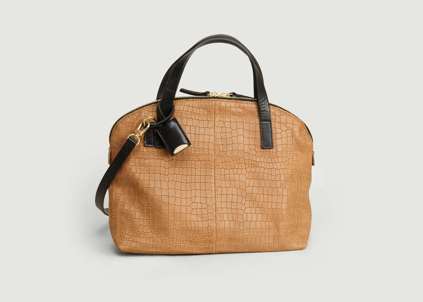 Sac Flamand XS Camel  - Linde Gallery