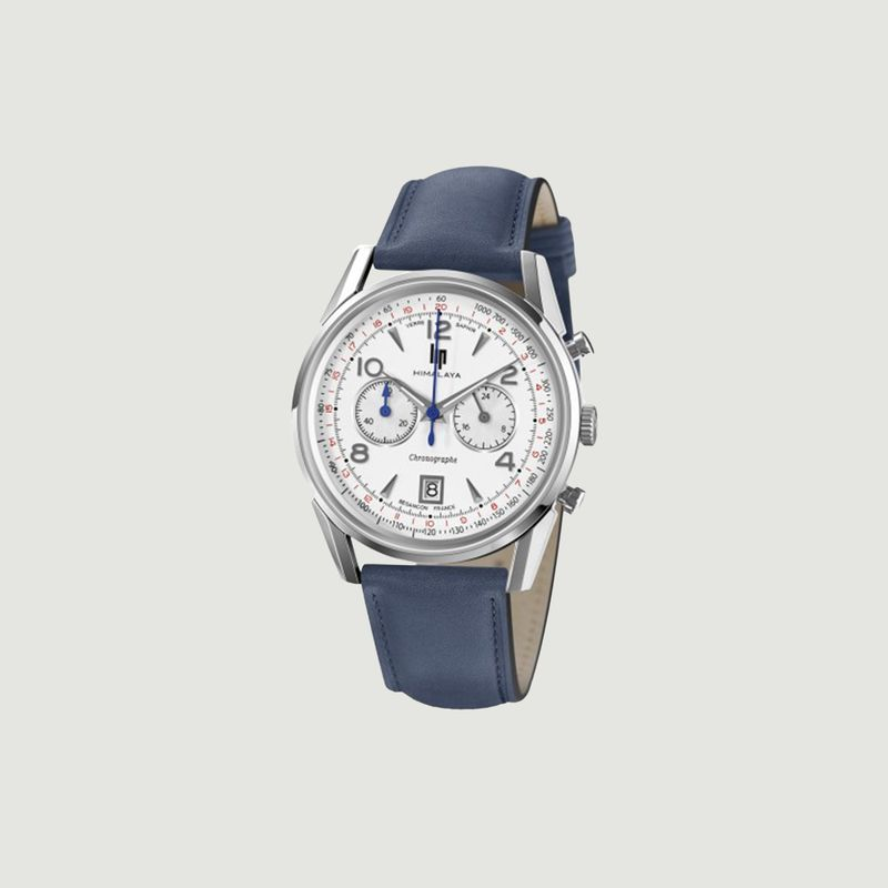 Montre Himalaya 40mm Chronographe - Lip
