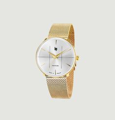 Montre Panoramic Classic 34 MM