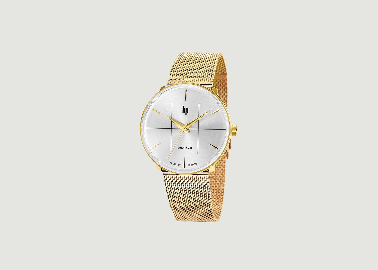 Montre Panoramic Classic 34 MM - Lip