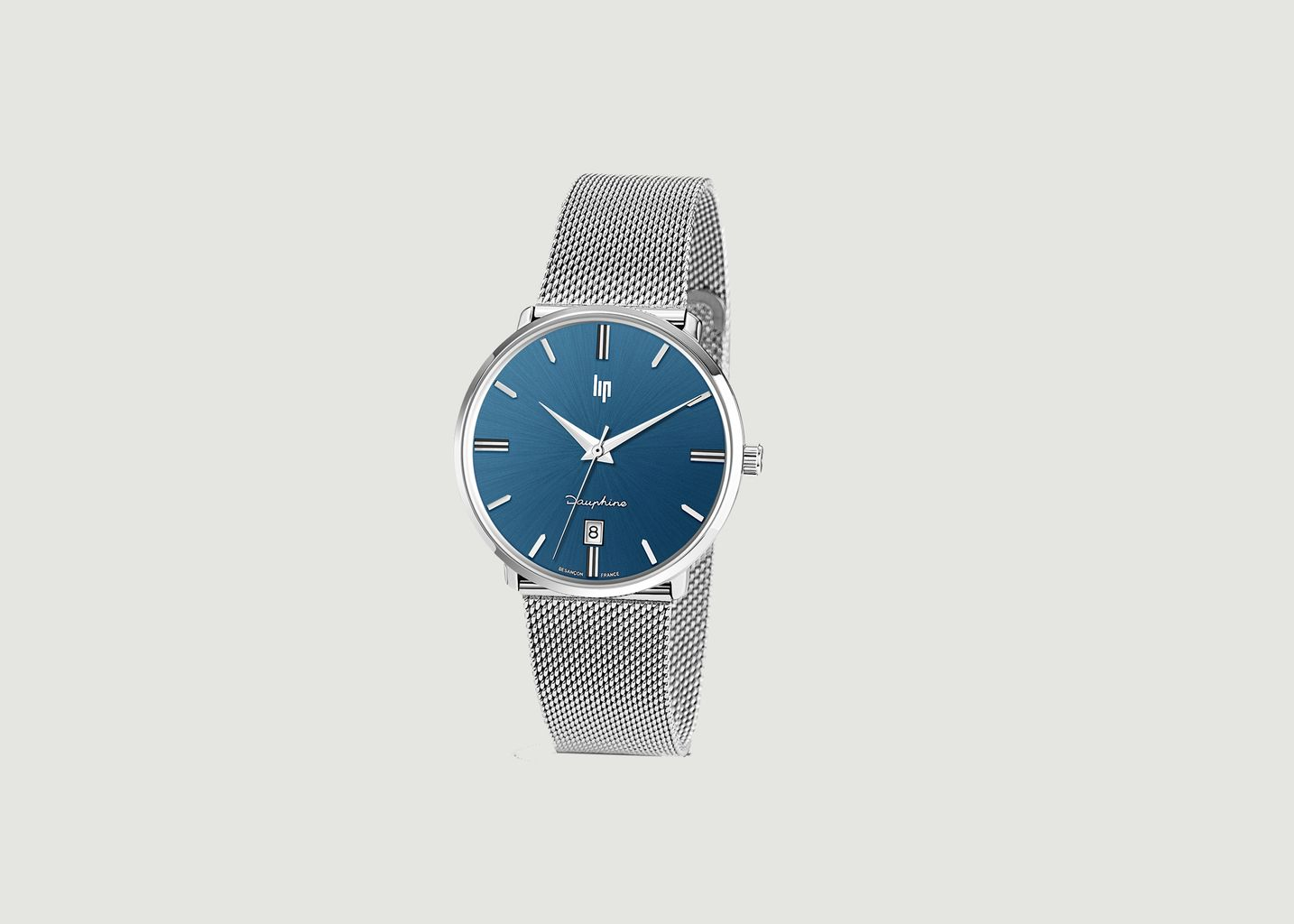Montre Dauphine 38 MM - Lip