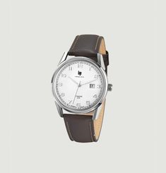 Himalaya 40mm Watch
