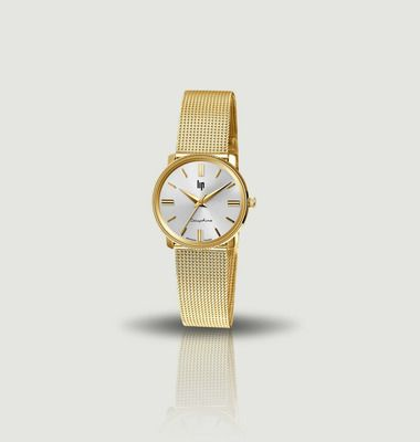 29mm Milanese Dauphine Watch