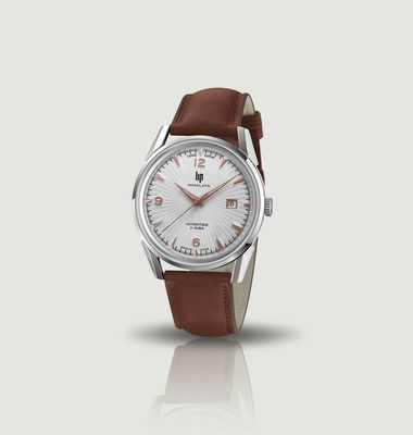 Himalaya 40mm Automatic Watch - Saphir