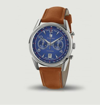 Montre Himalaya 40mm Chronographe