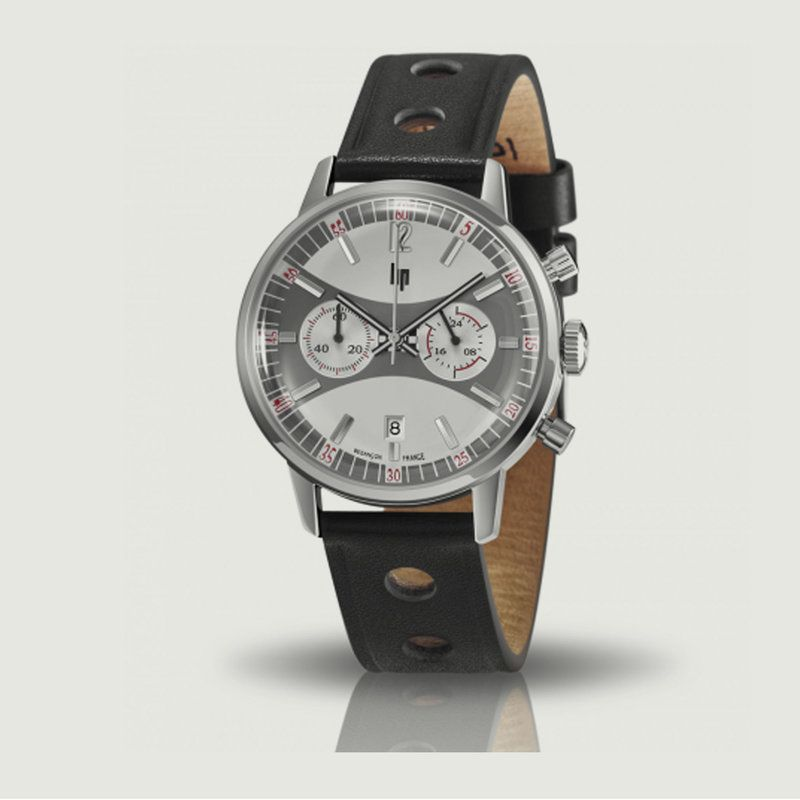 Montre Rally 38mm Fred Lip - Lip