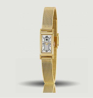 Churchill T13 Watch Gold