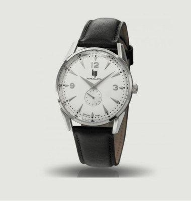 Himalaya 40mm Watch Black