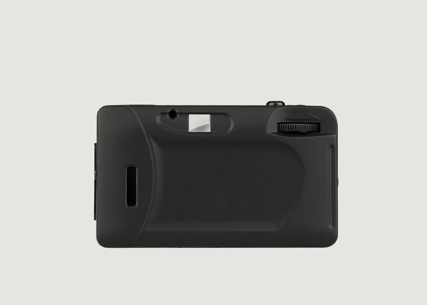 Fisheye One 35 mm Camera All Black - Lomography