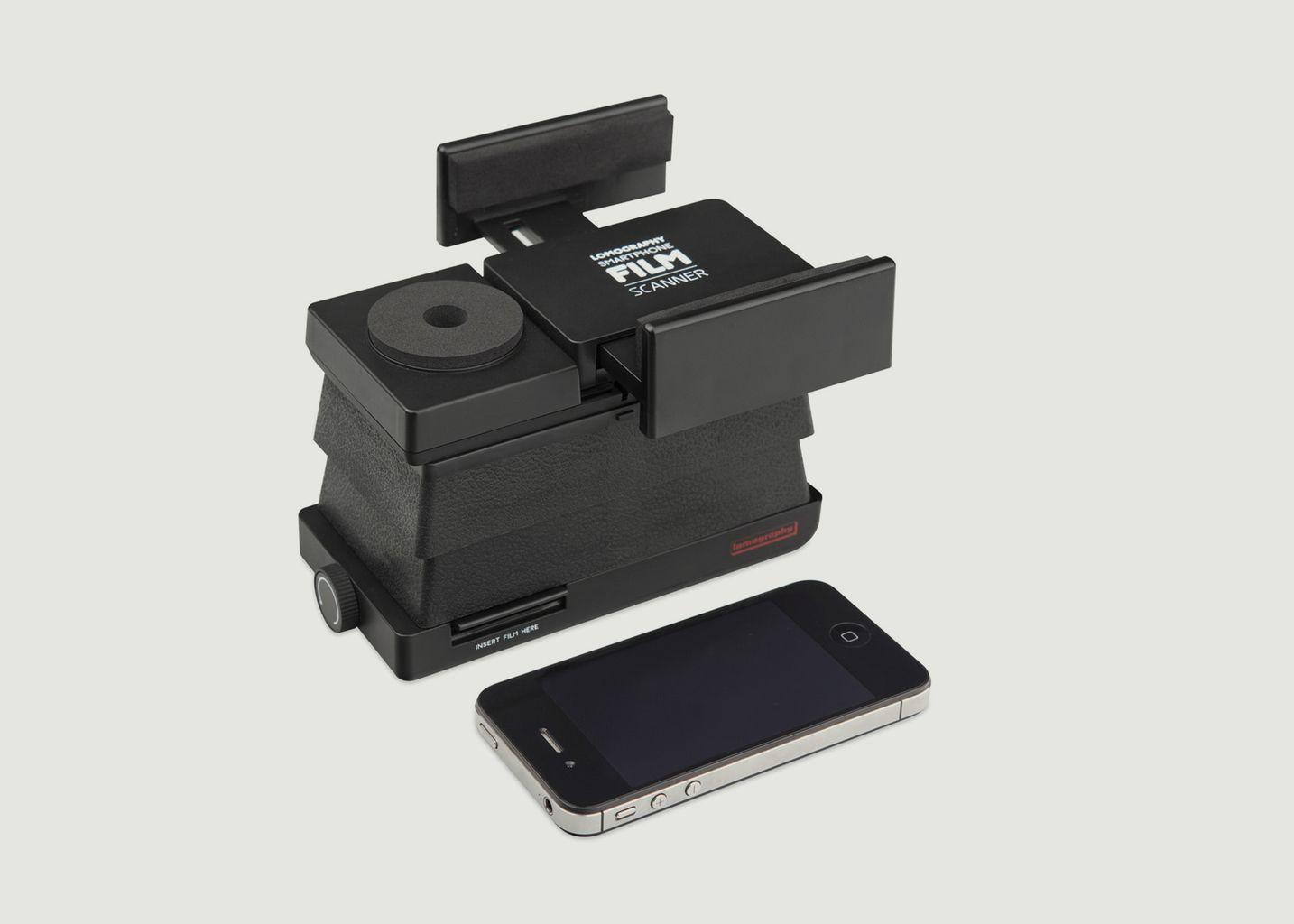 Smartphone Film Scanner - Lomography