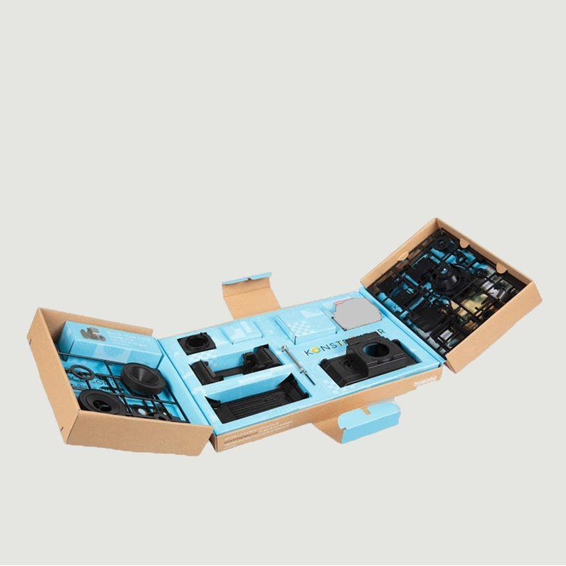 Konstuktor Super Pack DIY  - Lomography