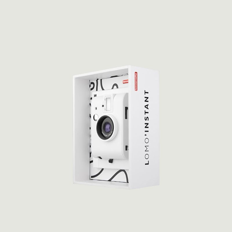 Lomo'Instant Mini - Lomography