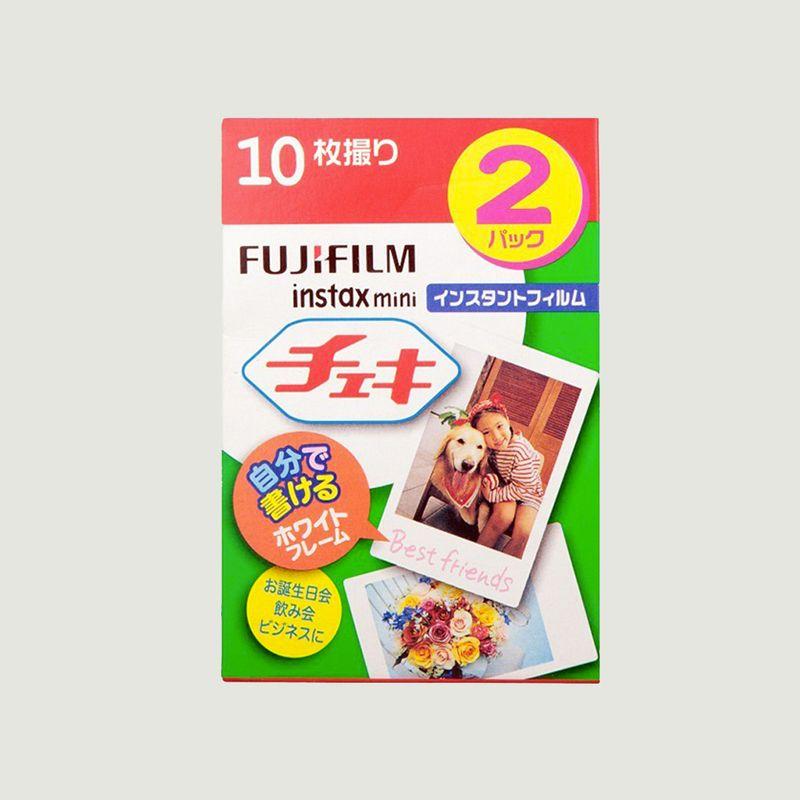 Fuji Instax Film - Lomography