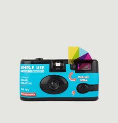Simple Use Camera
