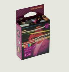 Lomography Color Negative 400/120 3 pcs