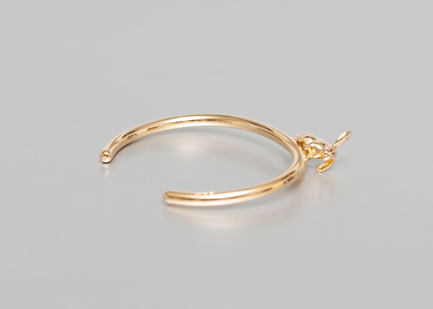 Bracelet Lapin - PP From Longwy