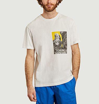 T-shirt Désert