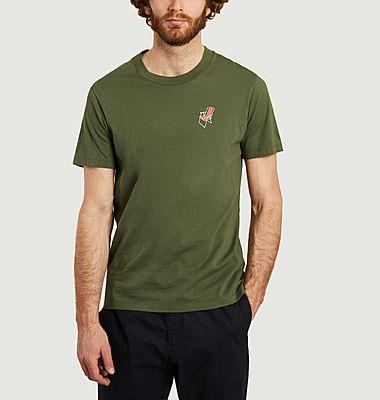 T-shirt Chaise Pliante