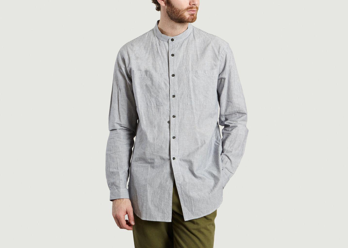 Revol Shirt - Loreak