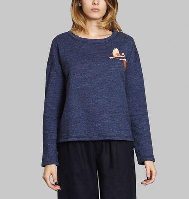 Sweatshirt Grulla