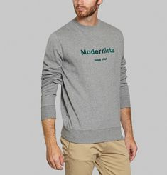 Sweat Modernista