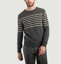 Fisher Jumper