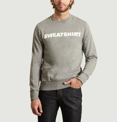 Sweat Sweatshirt