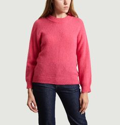 Pull Jersey Amaia