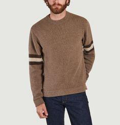 Linea Sweater Loreak Mendian