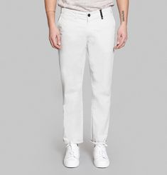 Wan Trousers