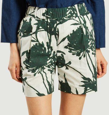 For Bermuda Shorts