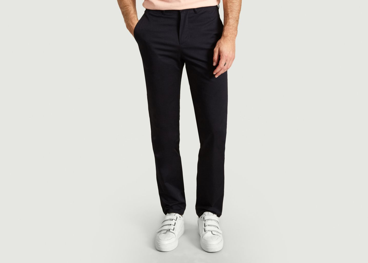 Pantalon Regular - Loreak Mendian